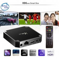 SmartTV box X96 mini 1Gb/8Gb