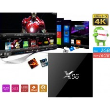 SmartTV box X96 2Gb/16Gb