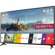 "LED телевизор 43"" LG Smart-TV 4K UHD 400Hz DVB-T2/C/S2"
